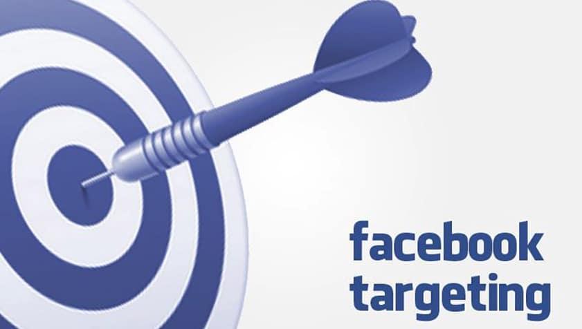 target đối tượng facebook tại Bình Dương