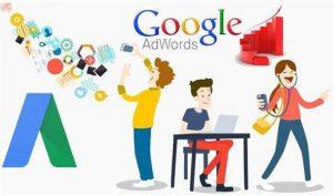 những lợi ích của google ADS